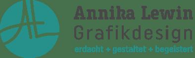 Wir bekamen unser Vereinslogo von der Grafikerin Annika Lewin.